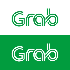 Logo Grab Vector