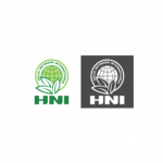 Logo Halal Network International Vector
