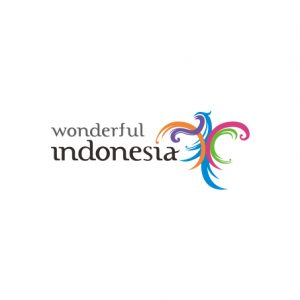 Logo Wonderful Indonesia Vector