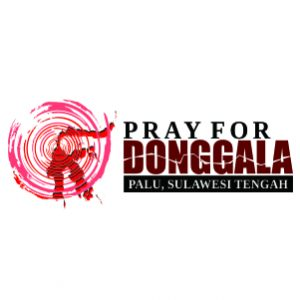 Pray for Donggala