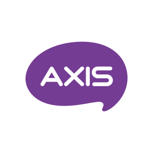 Logo Axis Vector