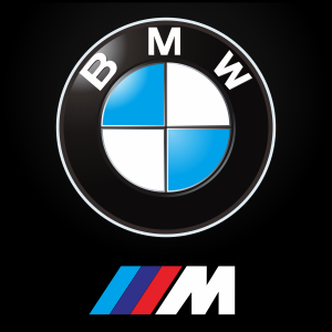 Logo BMW Motorsport Vector, AI, EPS, CDR