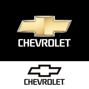 Logo Chevrolet Vector