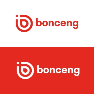 Logo Bonceng Vector