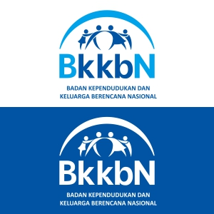 Logo BKKBN Vector & PNG Official