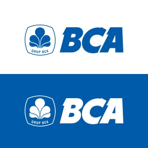 Logo Bank Bca Vector