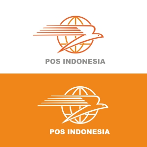 Logo Pos Indonesia Vector