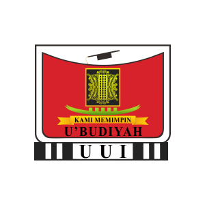Logo Universitas Ubudiyah Indonesia Vector