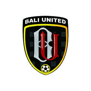 Logo Bali United Vector Official