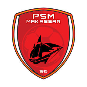Logo PSM Makassar Vector Official
