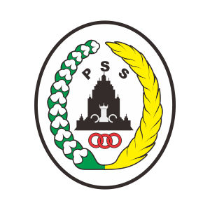 Logo PSS Sleman Vector Official, PNG & JPEG