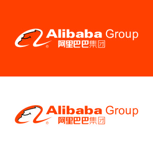 Logo Alibaba Group Vector, PNG & JPEG
