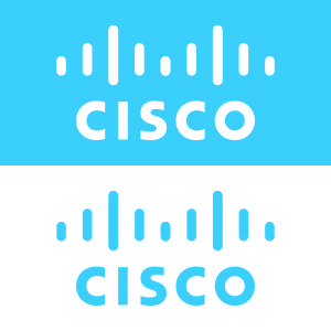 Logo Cisco Vector, PNG & JPEG