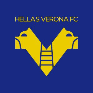 Logo New Hellas Verona FC Vector, PNG & JPEG