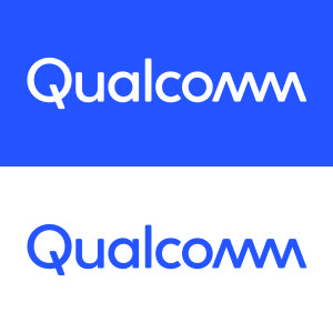 Logo Qualcomm Vector, PNG & JPEG